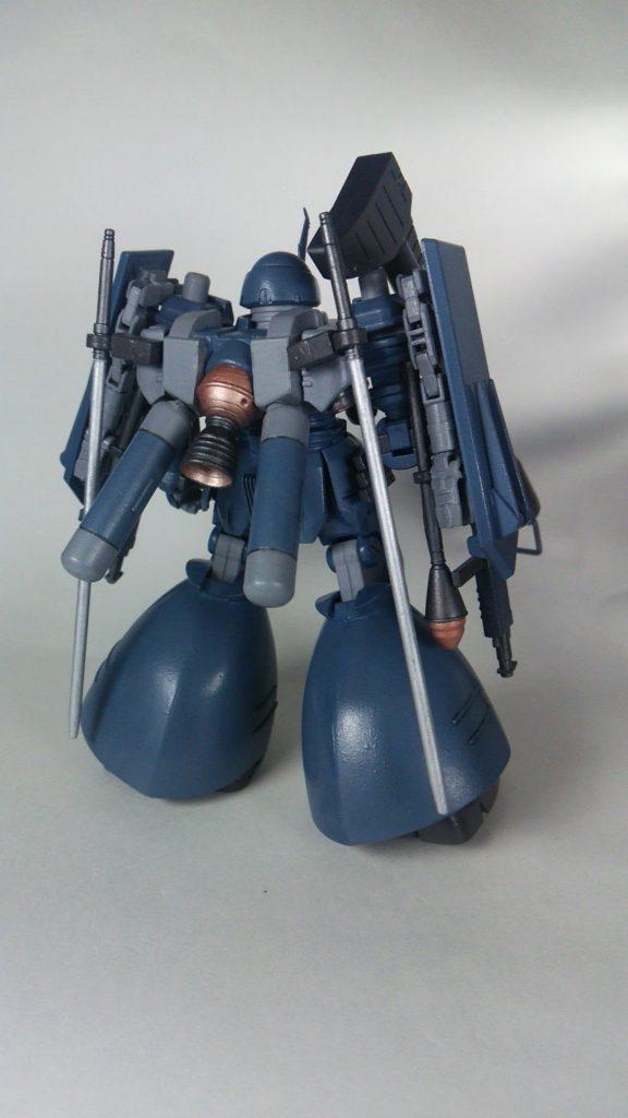 ヅダ・ゲヴィッター アピールショット3