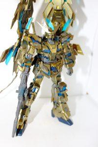 RX-0ユニコーンガンダム3号機フェネクス