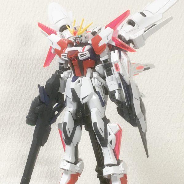 GAT-X105B/AS  ビルドストライク・アストラル
