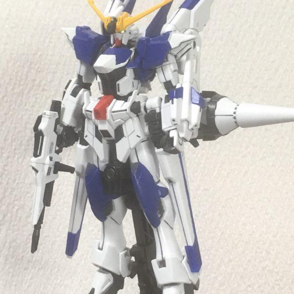 ガンダムM91 Type-B