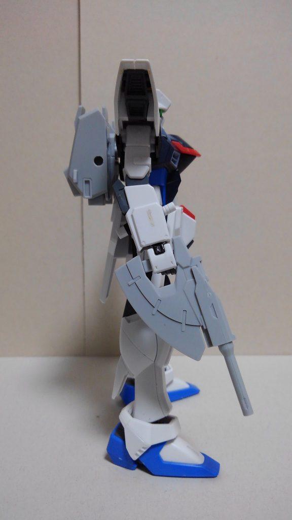 RGM-10N ジム・リベルタ アピールショット1