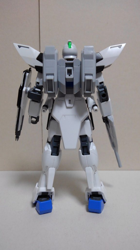 RGM-10N ジム・リベルタ アピールショット2