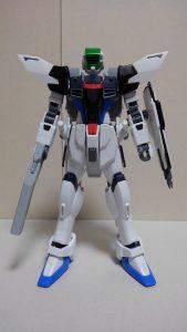 RGM-10C ジム・リベルタ改