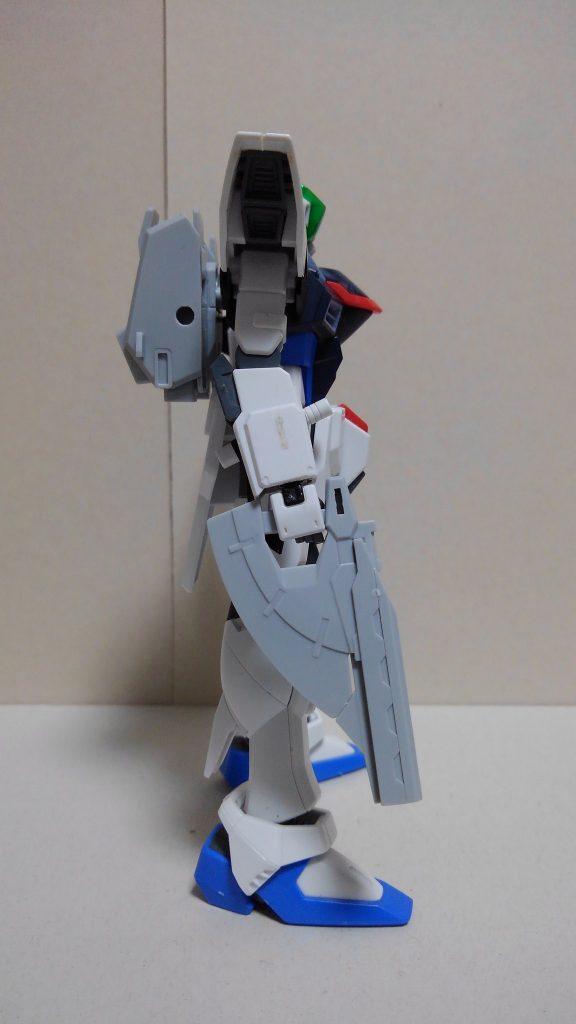 RGM-10C ジム・リベルタ改 アピールショット1