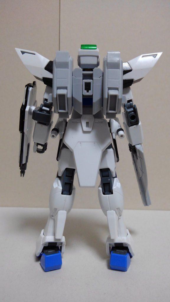RGM-10C ジム・リベルタ改 アピールショット2