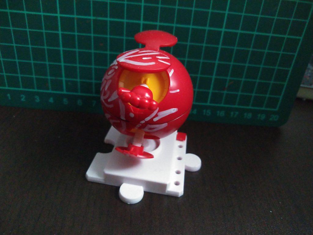 赤ハロ アピールショット2