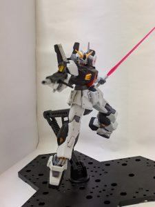 アムロ専用ガンダムMk-Ⅱ