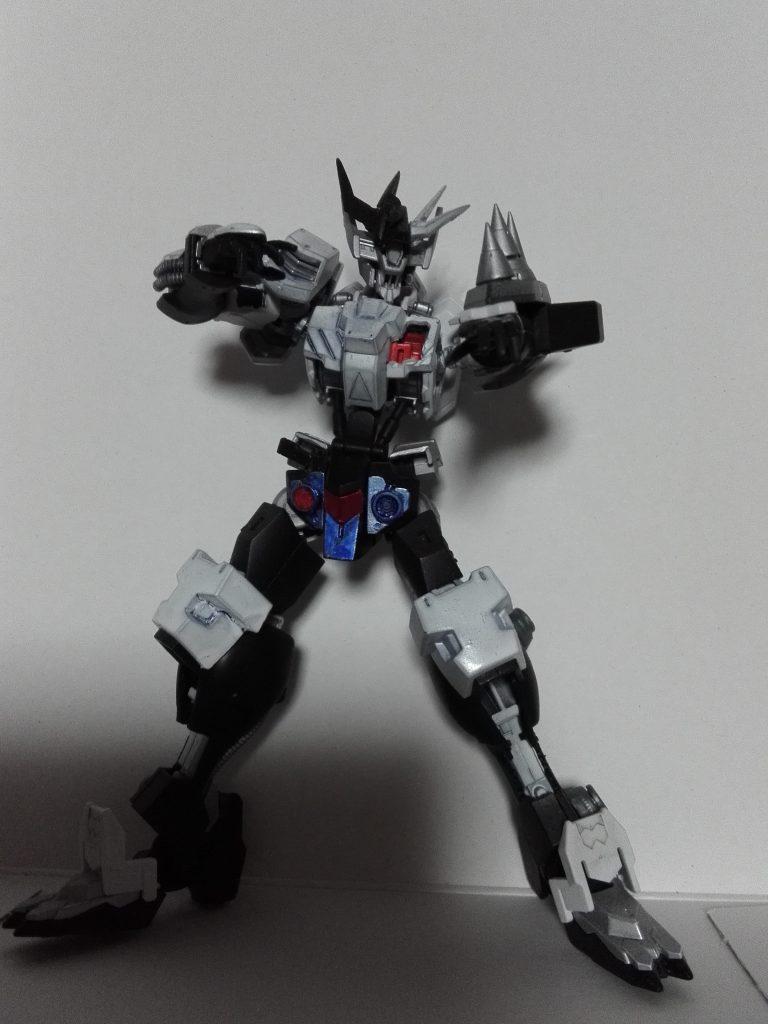 ガンダムゲンム:GRADE-X