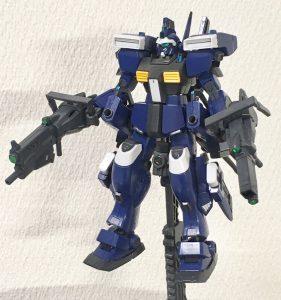 RGM-86RBM/C  ジムIIIビームマスターC型