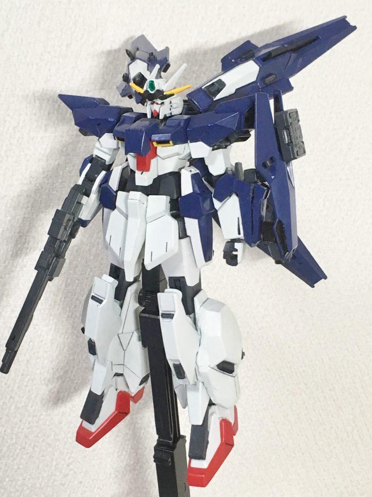 LRX-087-Ex  イクシードガンダム