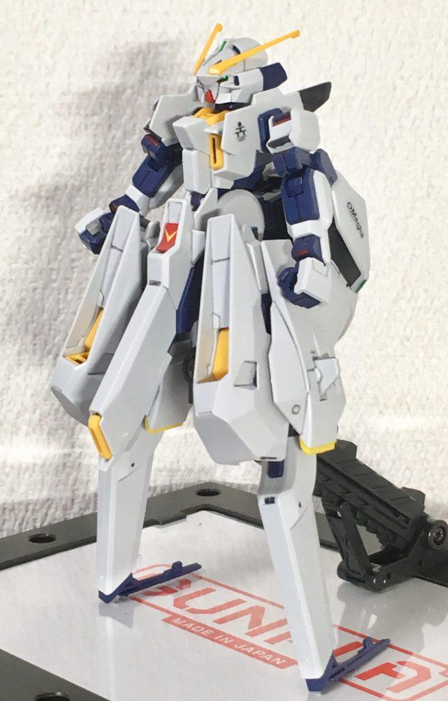RX-124  ガンダムTR-6 [ウーンドウォート]