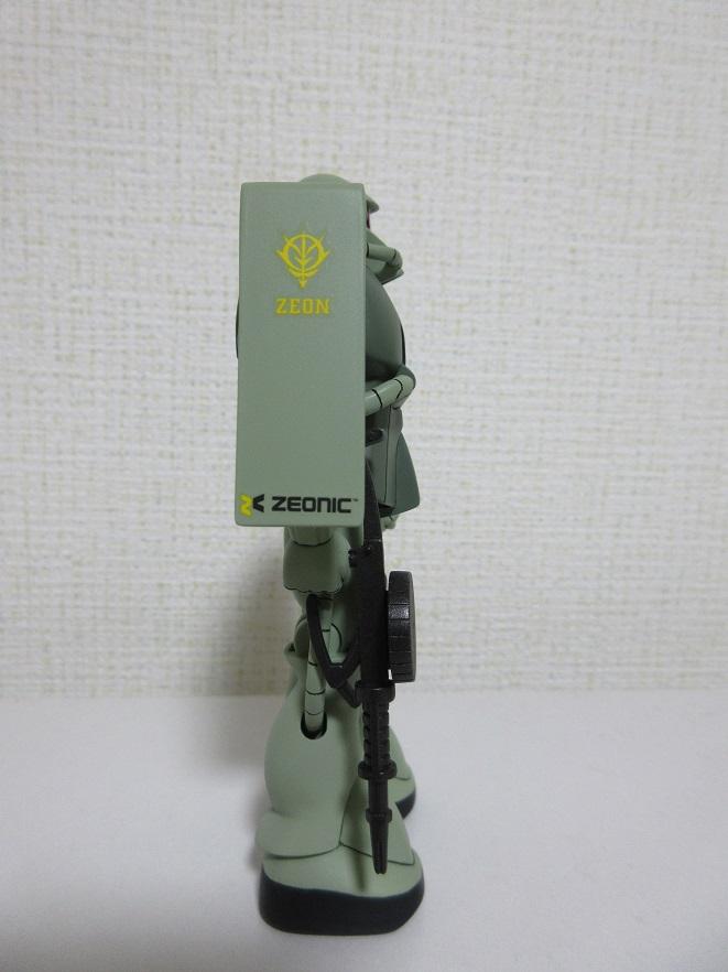 ベストメカコレクション 量産型ザク 【再投稿】 アピールショット5