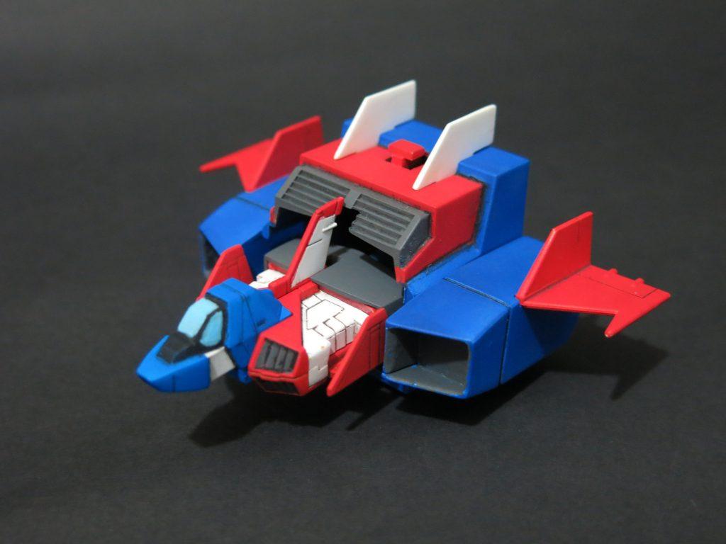 SD ガンダム&Gファイター アピールショット6
