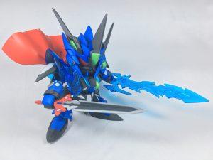 SD 魔竜剣士ゼロ・サーガ