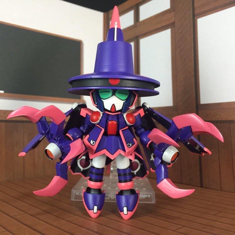 魔導法士 夢宇魔 アピールショット3