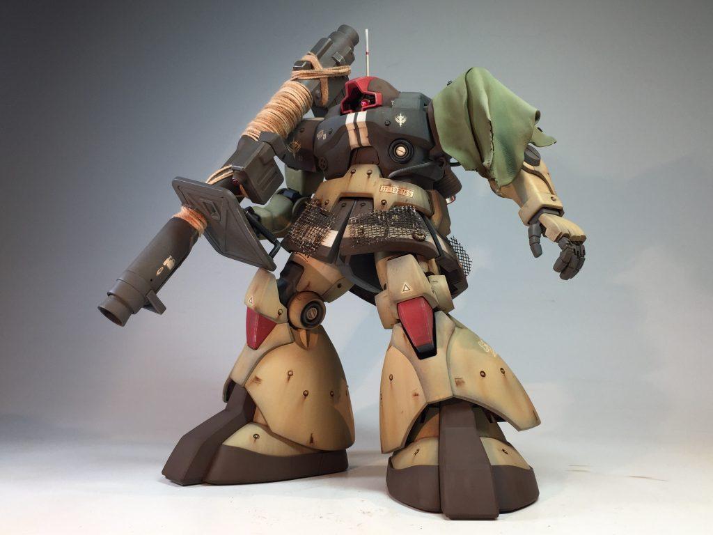 MG 1/100 MS-09 ELEPHANT