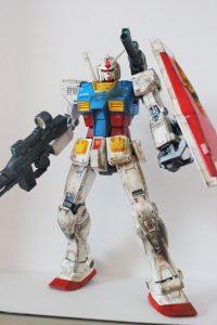 RX-78ガンダム(ORIGIN版)
