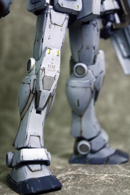 G-3ガンダム アピールショット4