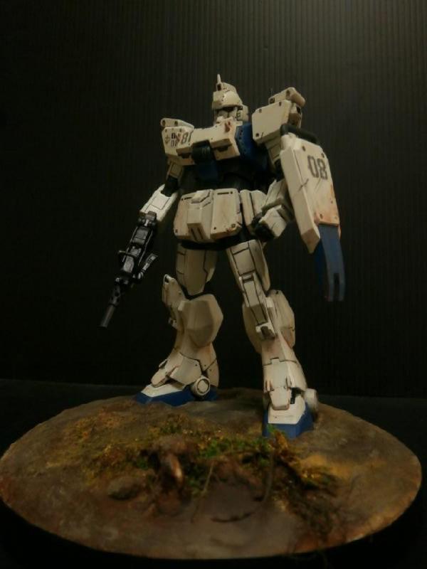 ガンダムEz-8