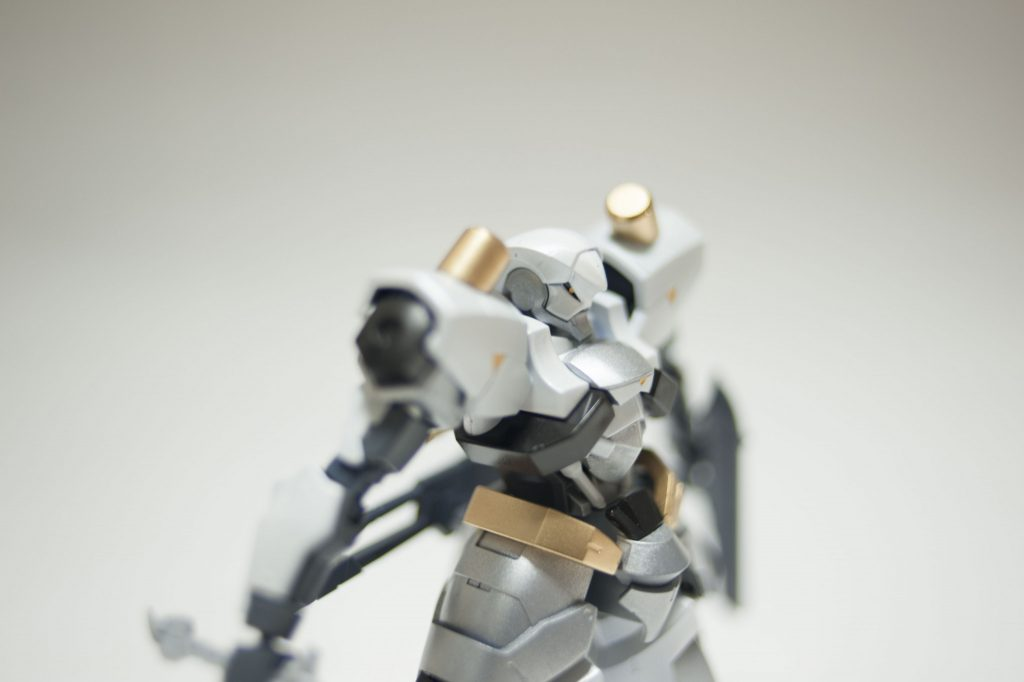百錬 アピールショット1