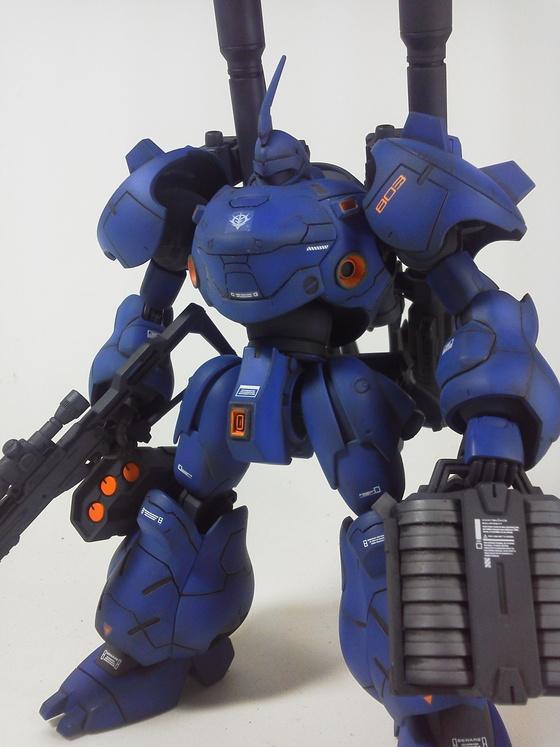 グンプファー (鉄血のサイクロプス隊No.3)