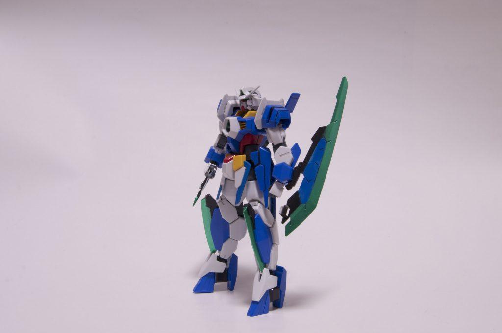 AGE-1 レイザー アピールショット3