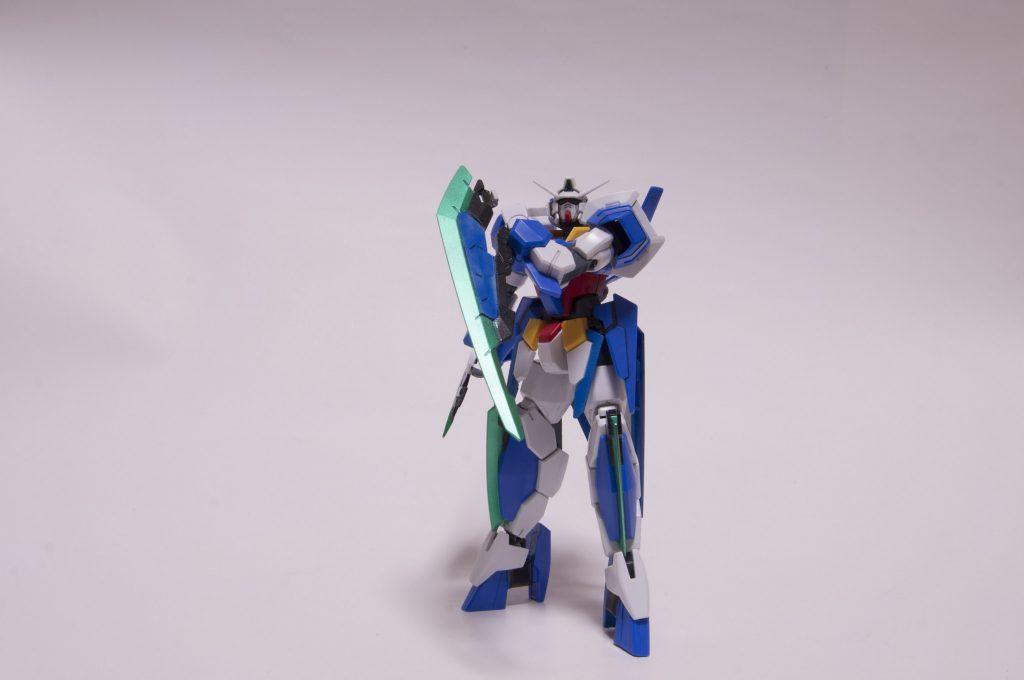 AGE-1 レイザー