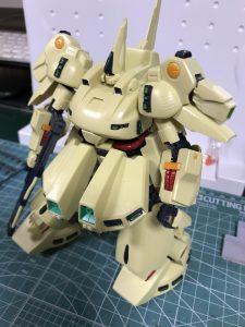 HGUC 1/144 PMX-003 ジ・オ