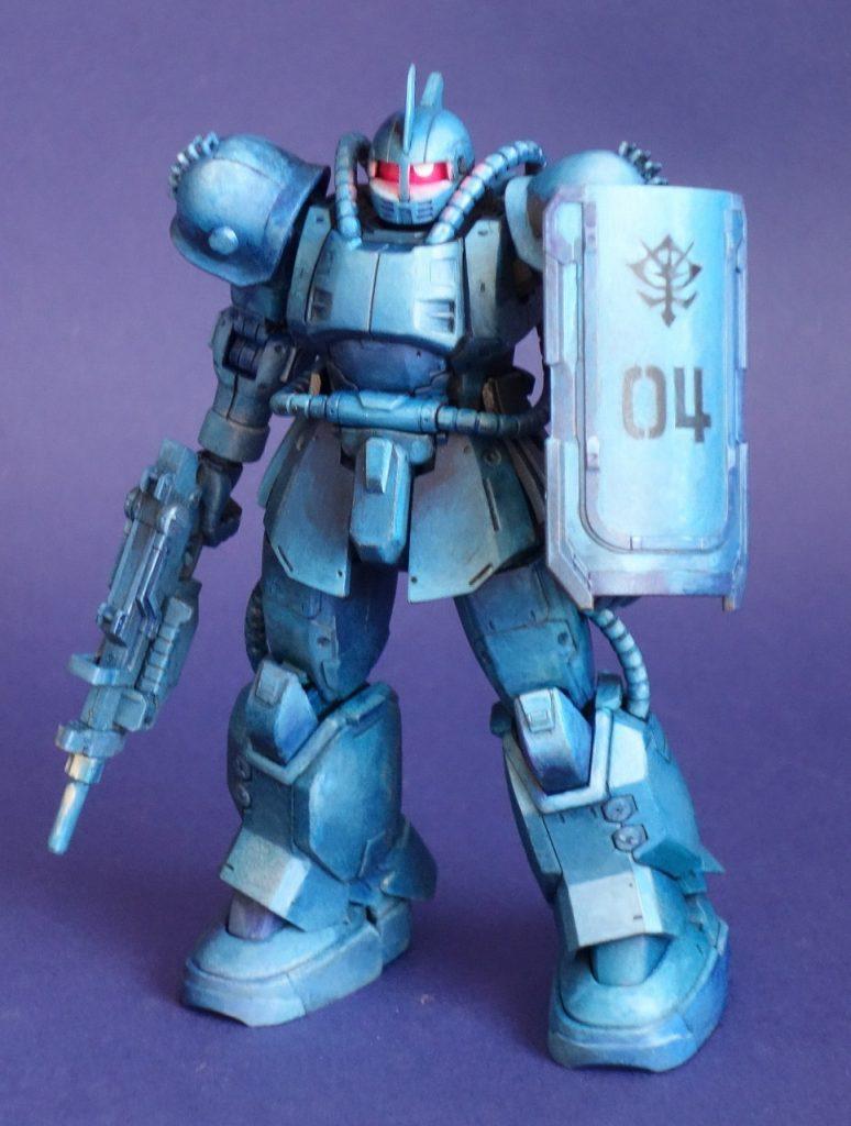 MS-04 ブグ アピールショット5