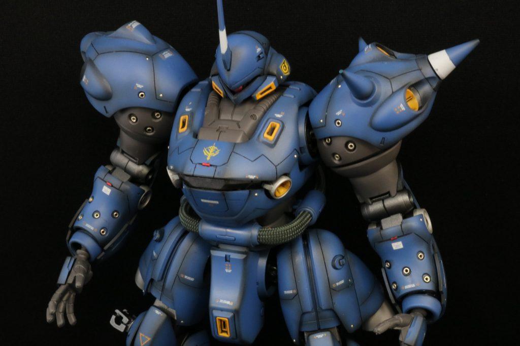 機動戦士ガンダム0080 ポケットの中の戦争 ケンプファー強襲  アピールショット4