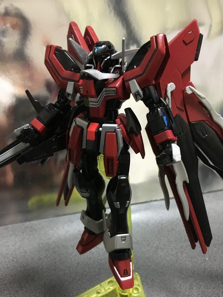X-RF レッドフェアリー
