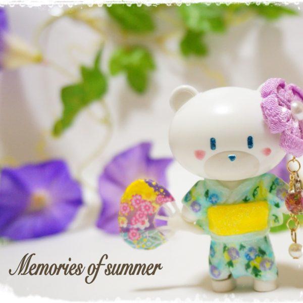 夏の風物詩・浴衣っガイ