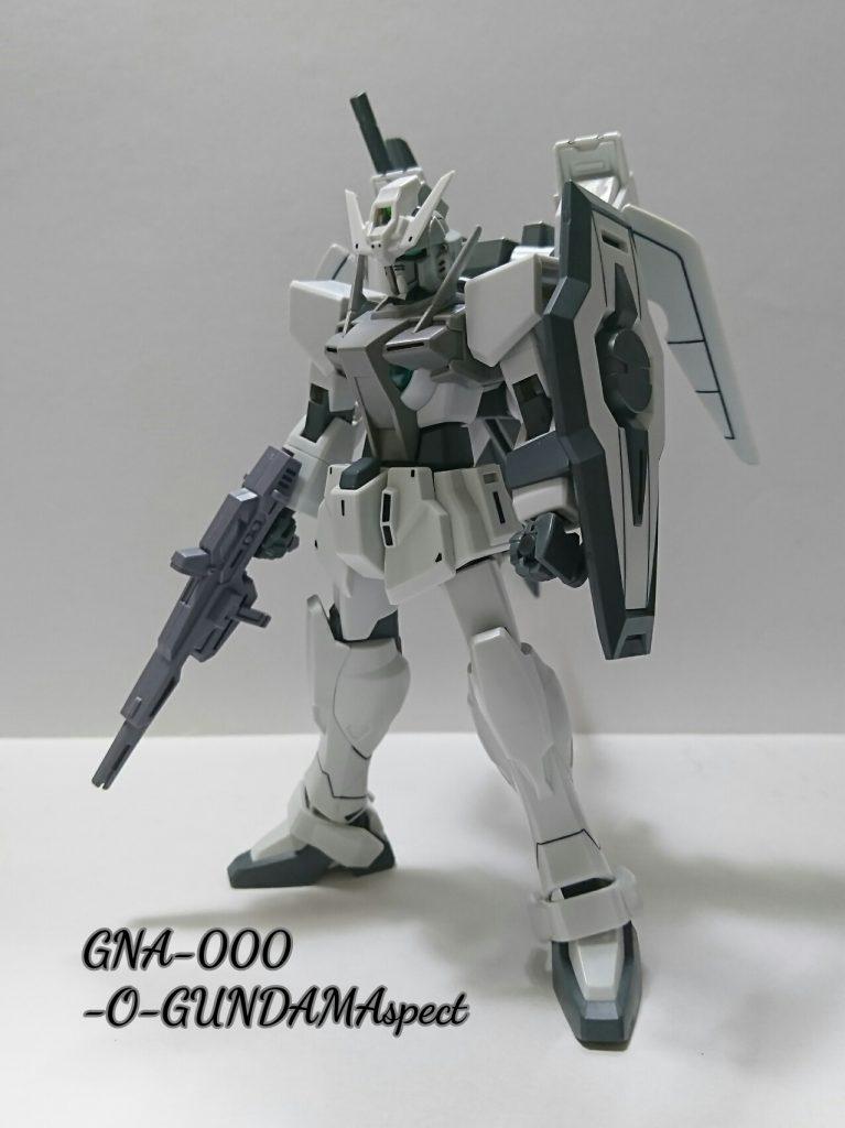 GNA-000 -O-ガンダムAspect