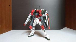 GAT-X250aG ジーバスター(再投稿)