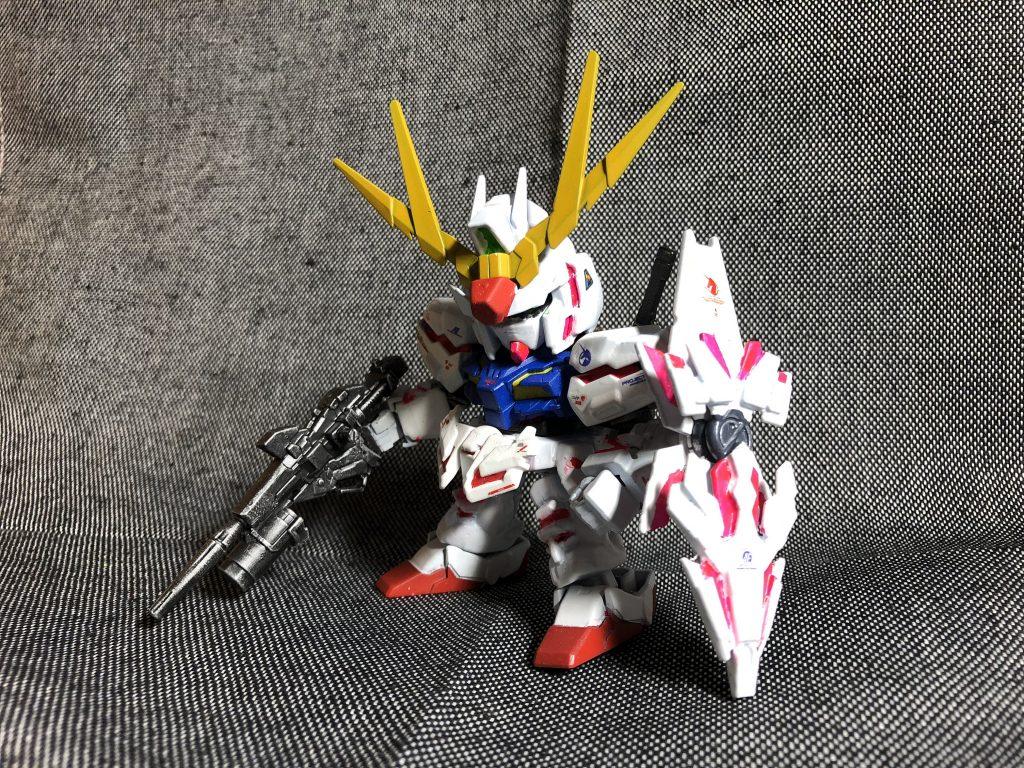 RE:Pegasus ユニコーンガンダム4号機