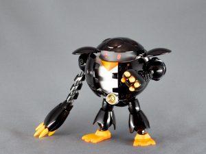 カプルのペンギン