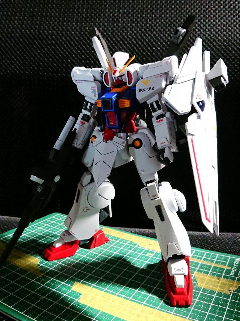 HGUC GUNDAM MK-Ⅳ