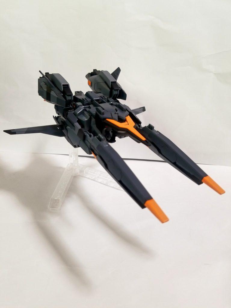 A-Zガンダム(シャドウマイザー) アピールショット4