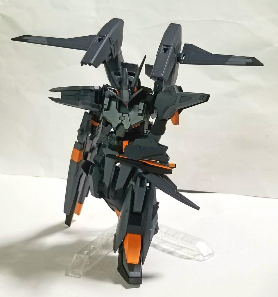 A-Zガンダム(シャドウマイザー) 制作工程4