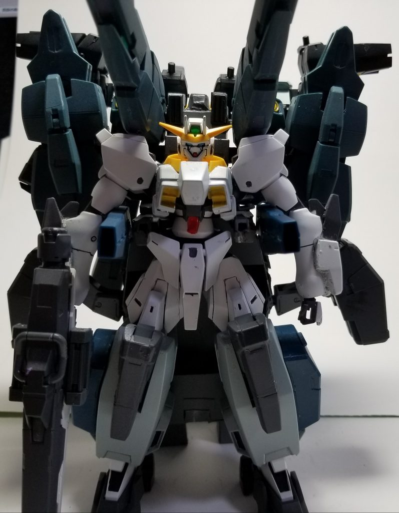 CB-002[C2] ラファエルガンダムヘスペリス