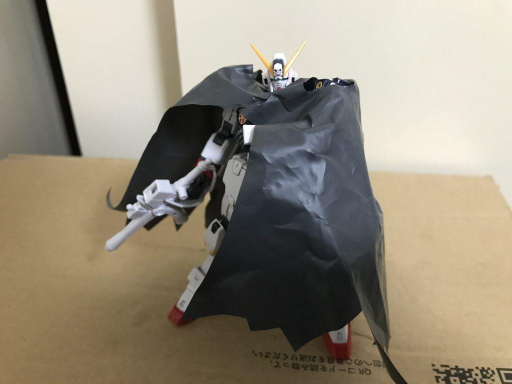 クロスボーンガンダムX1改