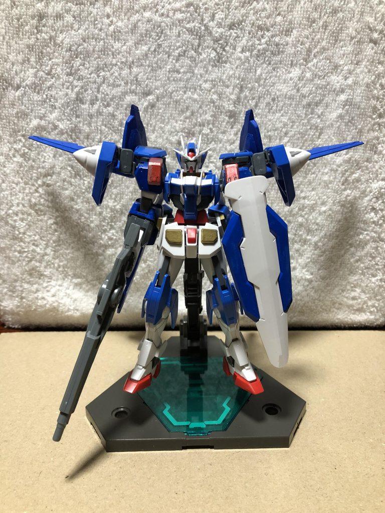 ガンダムクアドロー D-IV