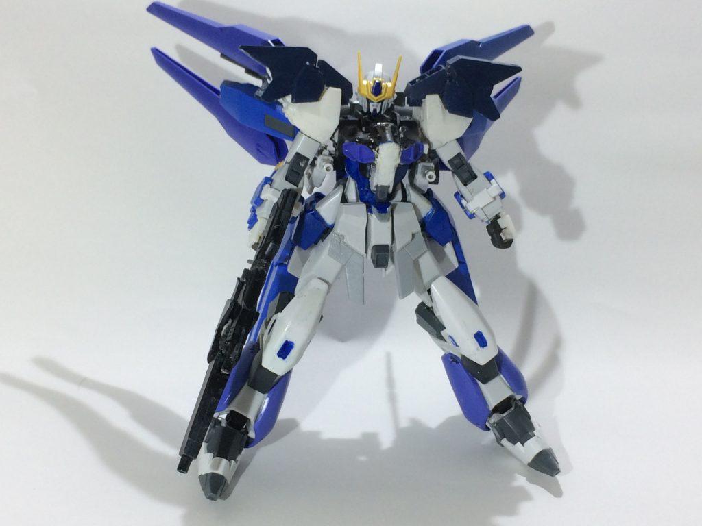[ZGMF-X56E+as]ガンダムベルギア[アペルティオ]