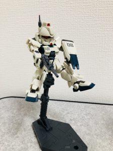 HGSD ガンダムEz-8
