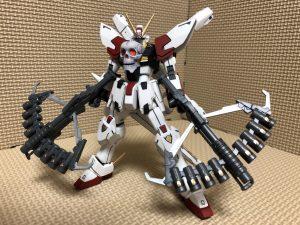 クロスボーンガンダムX-Ⅴ