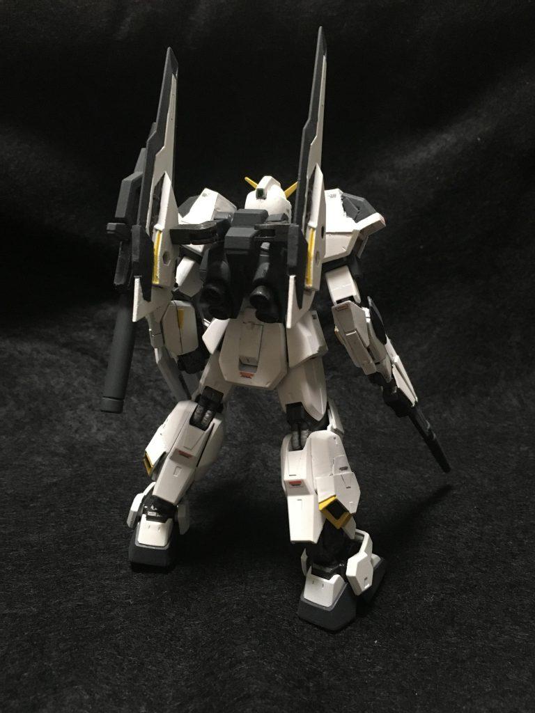 ガンダムMk-2 A1 アピールショット4