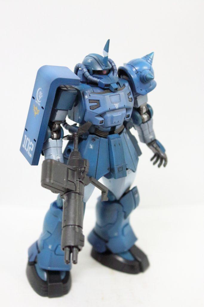 MS-11アクト・ザク