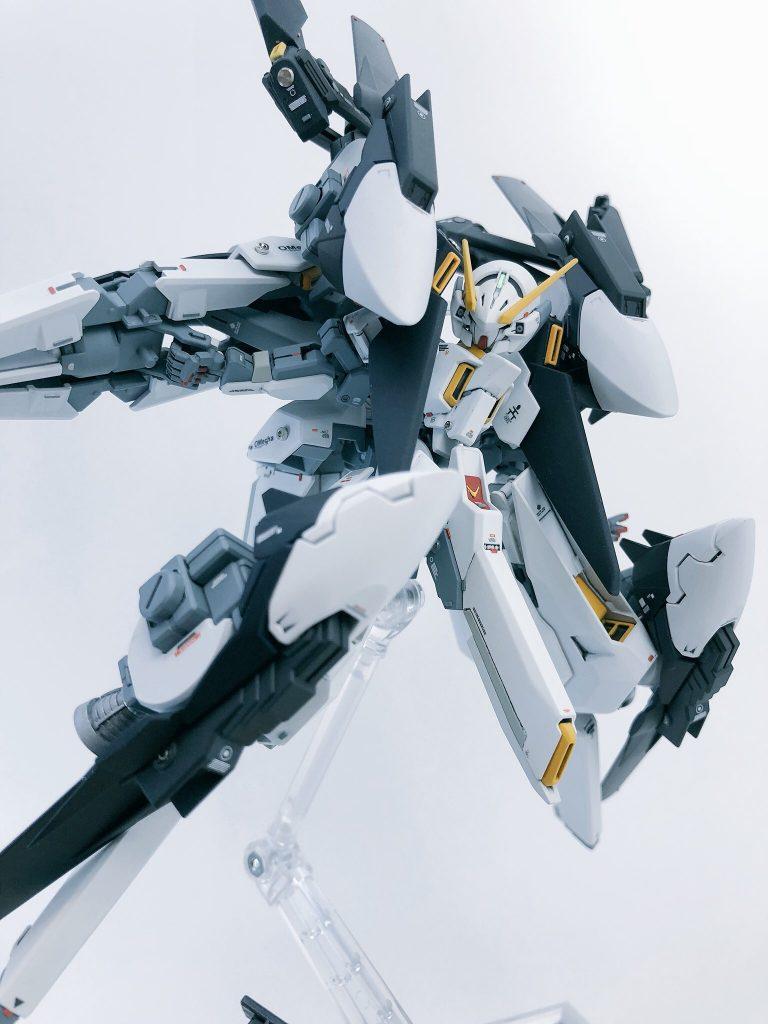 TR-6【ウーンドウォート・ラー】