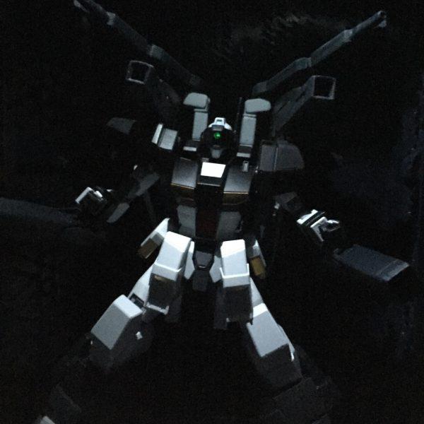 ジムコマンド・重砲撃タイプ
