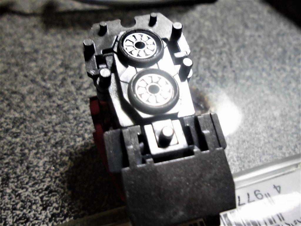 RX-78Ver3.0 アピールショット4